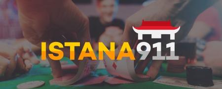 Promo Situs Slot Istana911 Terbaik Di Indonesia 2020